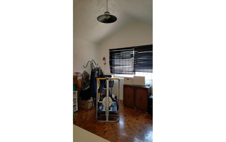 Foto de casa en venta en  , valle escondido, tlalpan, distrito federal, 1692132 No. 11