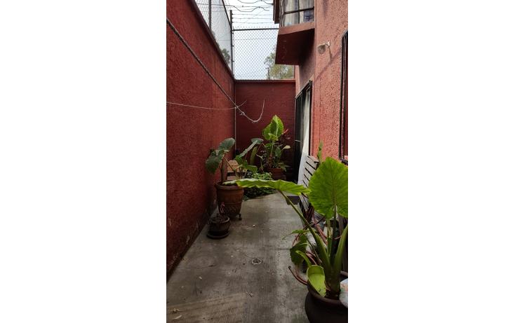 Foto de casa en venta en  , valle escondido, tlalpan, distrito federal, 1692132 No. 16