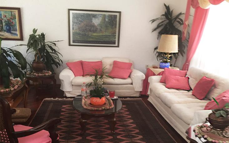 Foto de casa en venta en  , valle escondido, tlalpan, distrito federal, 1829418 No. 03
