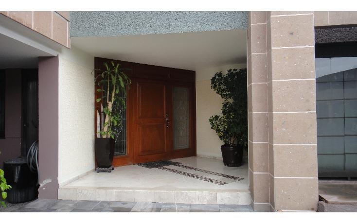 Foto de casa en venta en  , valle escondido, tlalpan, distrito federal, 949505 No. 02