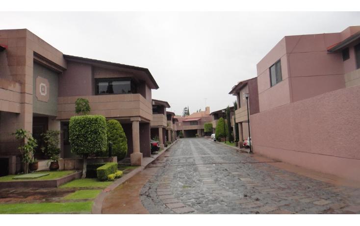 Foto de casa en venta en  , valle escondido, tlalpan, distrito federal, 949505 No. 03