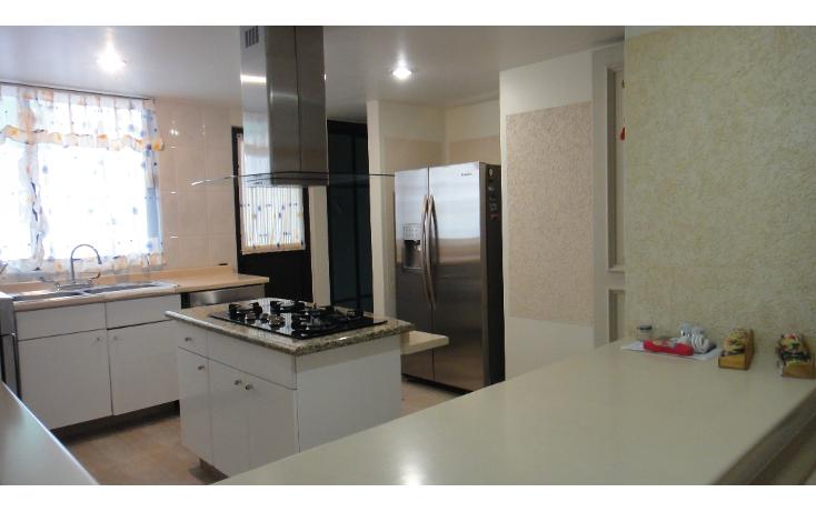 Foto de casa en venta en  , valle escondido, tlalpan, distrito federal, 949505 No. 10