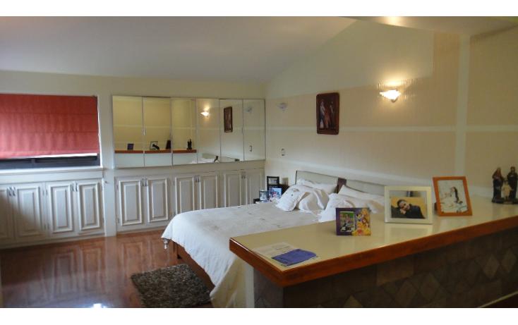 Foto de casa en venta en  , valle escondido, tlalpan, distrito federal, 949505 No. 12