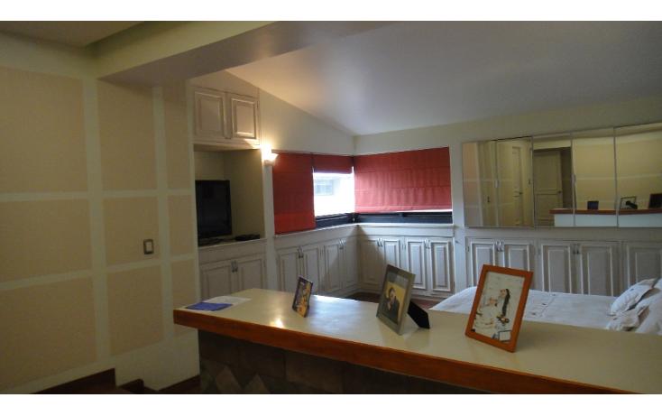 Foto de casa en venta en  , valle escondido, tlalpan, distrito federal, 949505 No. 13