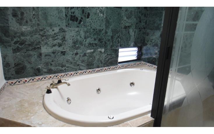 Foto de casa en venta en  , valle escondido, tlalpan, distrito federal, 949505 No. 15