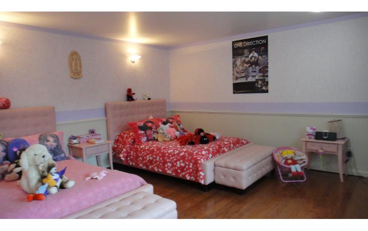Foto de casa en venta en  , valle escondido, tlalpan, distrito federal, 949505 No. 16