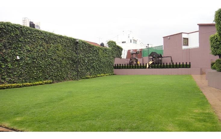 Foto de casa en venta en  , valle escondido, tlalpan, distrito federal, 949505 No. 22