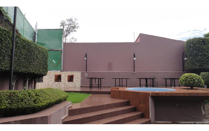 Foto de casa en venta en  , valle escondido, tlalpan, distrito federal, 949505 No. 24
