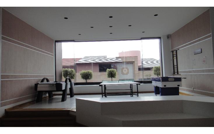 Foto de casa en venta en  , valle escondido, tlalpan, distrito federal, 949505 No. 26