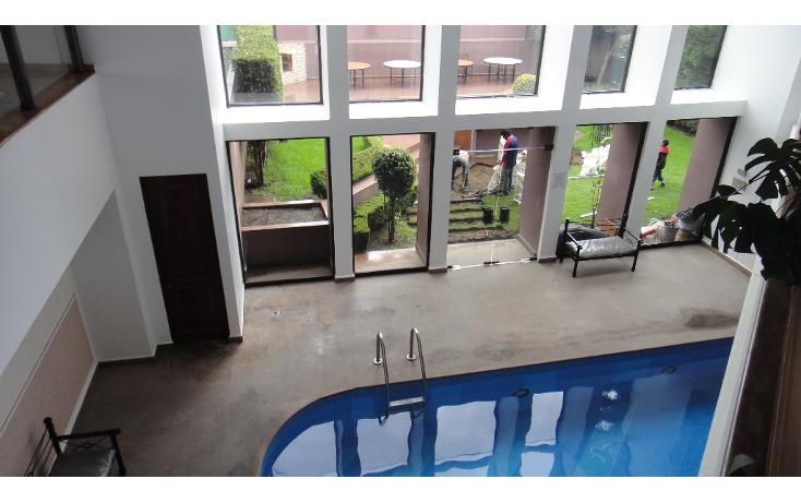 Foto de casa en venta en  , valle escondido, tlalpan, distrito federal, 949505 No. 28