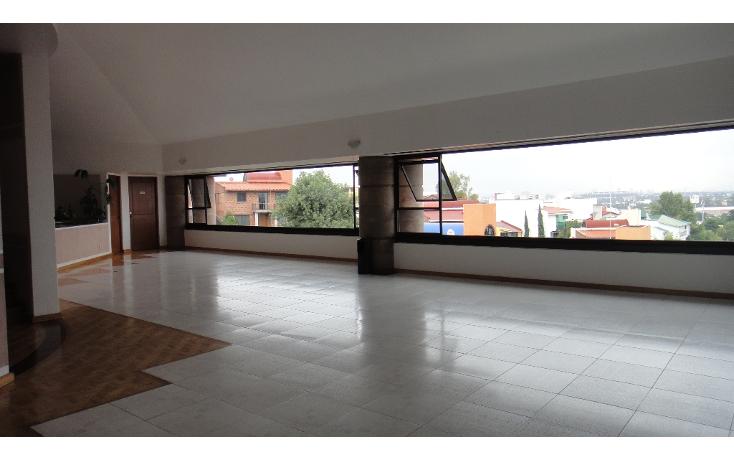 Foto de casa en venta en  , valle escondido, tlalpan, distrito federal, 949505 No. 31