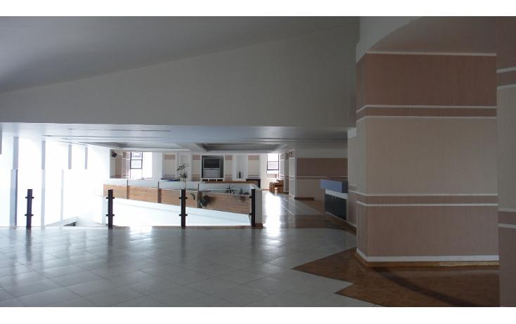Foto de casa en venta en  , valle escondido, tlalpan, distrito federal, 949505 No. 32
