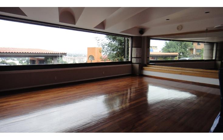 Foto de casa en venta en  , valle escondido, tlalpan, distrito federal, 949505 No. 33