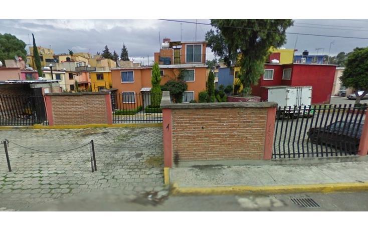 Foto de casa en venta en  , valle esmeralda, cuautitlán izcalli, méxico, 707461 No. 01
