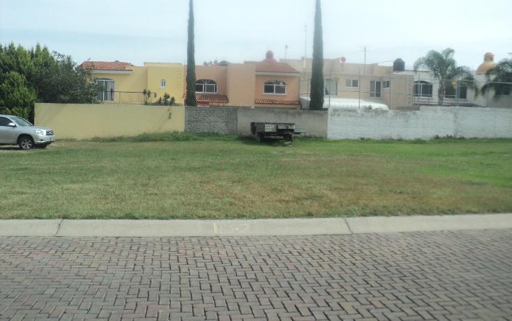 Foto de terreno habitacional en venta en  , valle esmeralda, zapopan, jalisco, 1474907 No. 01