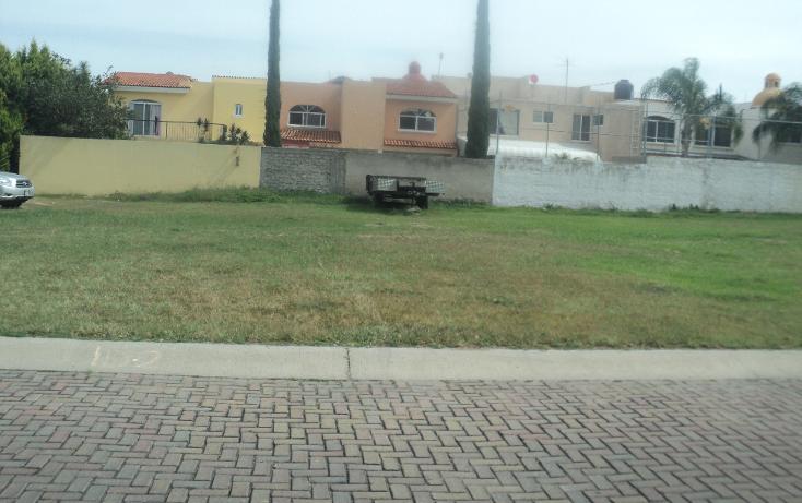 Foto de terreno habitacional en venta en  , valle esmeralda, zapopan, jalisco, 1474907 No. 03