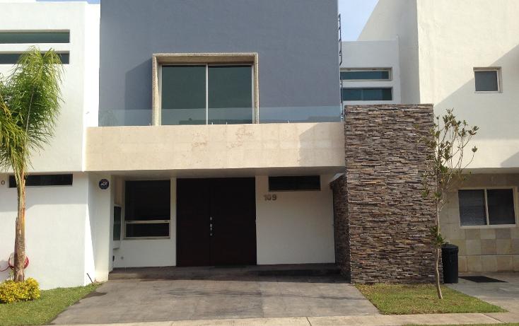 Foto de casa en venta en  , valle esmeralda, zapopan, jalisco, 1680976 No. 01