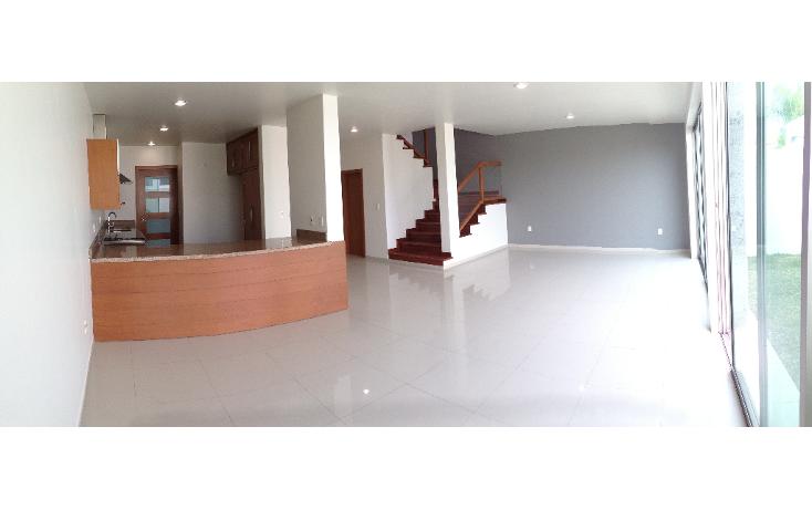 Foto de casa en venta en  , valle esmeralda, zapopan, jalisco, 1680976 No. 05