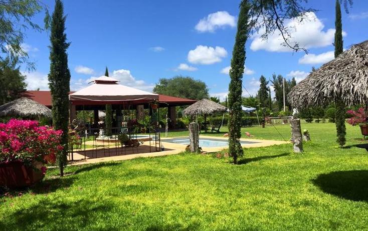 Foto de rancho en venta en  , valle florido, rioverde, san luis potosí, 1657897 No. 01