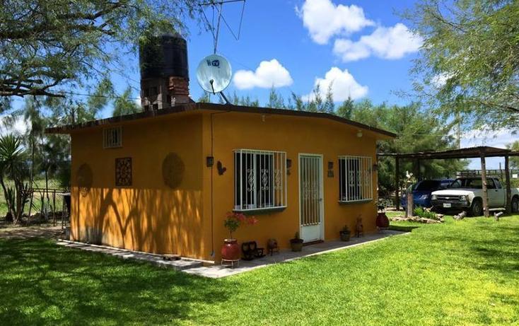 Foto de rancho en venta en  , valle florido, rioverde, san luis potosí, 1657897 No. 07