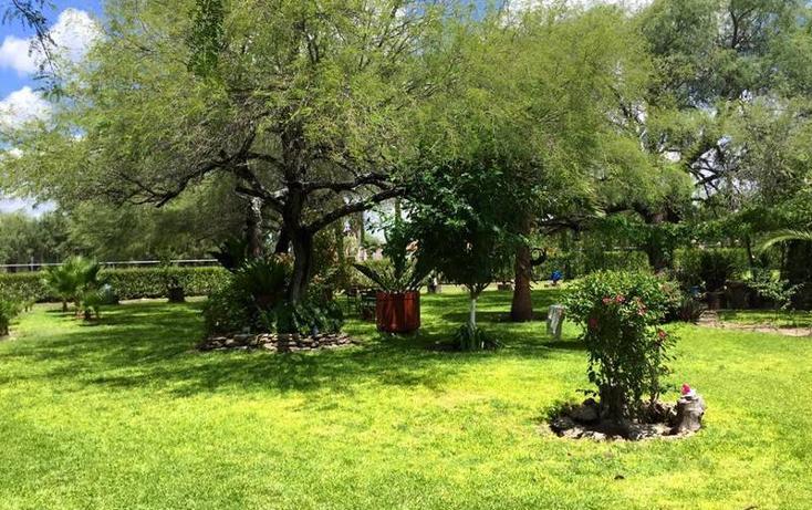 Foto de rancho en venta en  , valle florido, rioverde, san luis potosí, 1657897 No. 08