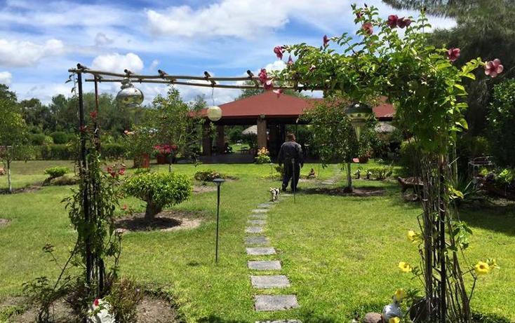 Foto de rancho en venta en  , valle florido, rioverde, san luis potosí, 1657897 No. 09