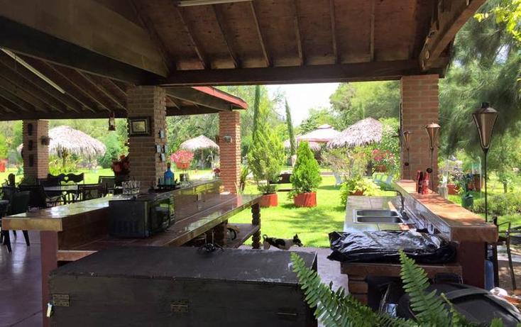 Foto de rancho en venta en  , valle florido, rioverde, san luis potosí, 1657897 No. 10