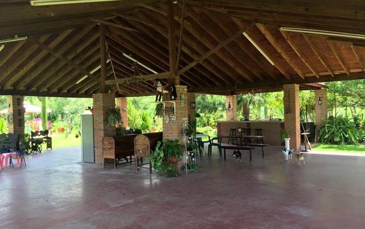 Foto de rancho en venta en  , valle florido, rioverde, san luis potosí, 1657897 No. 16