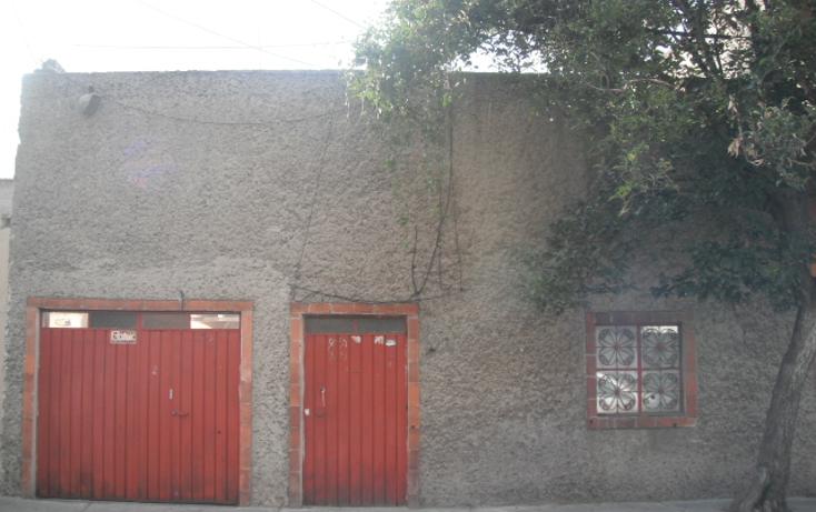 Foto de casa en venta en  , valle gómez, venustiano carranza, distrito federal, 1253971 No. 01