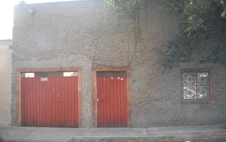 Foto de casa en venta en  , valle gómez, venustiano carranza, distrito federal, 1253971 No. 02