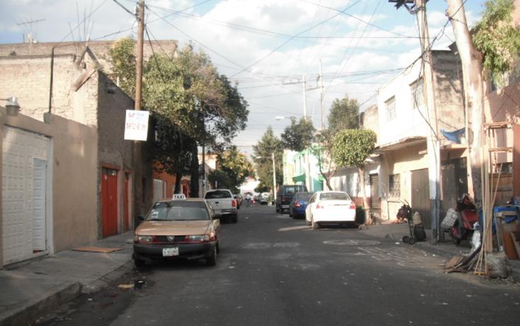 Foto de casa en venta en  , valle gómez, venustiano carranza, distrito federal, 1253971 No. 03