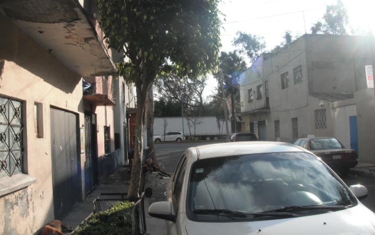 Foto de casa en venta en  , valle gómez, venustiano carranza, distrito federal, 1253971 No. 04