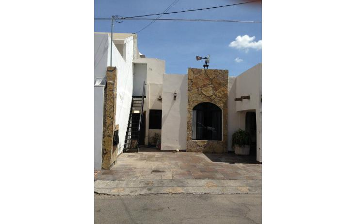 Foto de departamento en venta en  , valle grande, hermosillo, sonora, 1060215 No. 01
