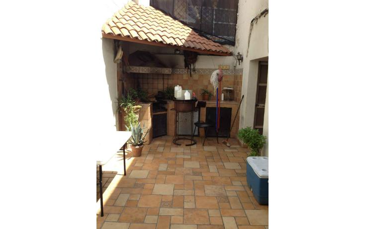 Foto de departamento en venta en  , valle grande, hermosillo, sonora, 1060215 No. 18