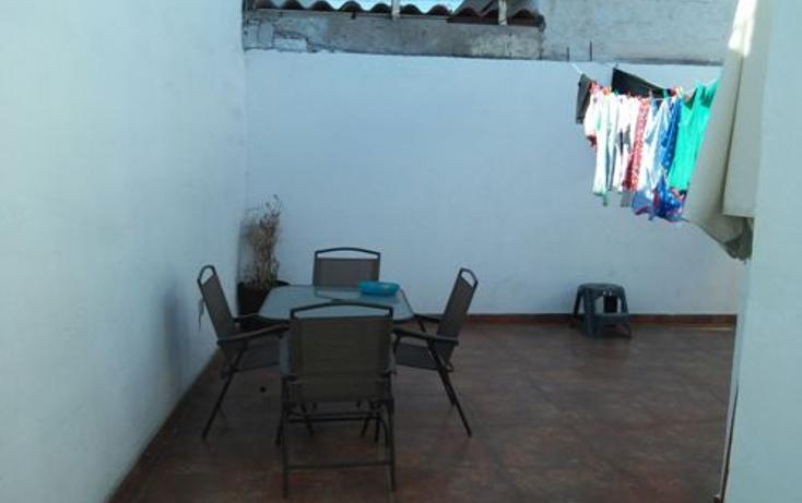 Foto de casa en venta en  , valle grande, hermosillo, sonora, 1567102 No. 10
