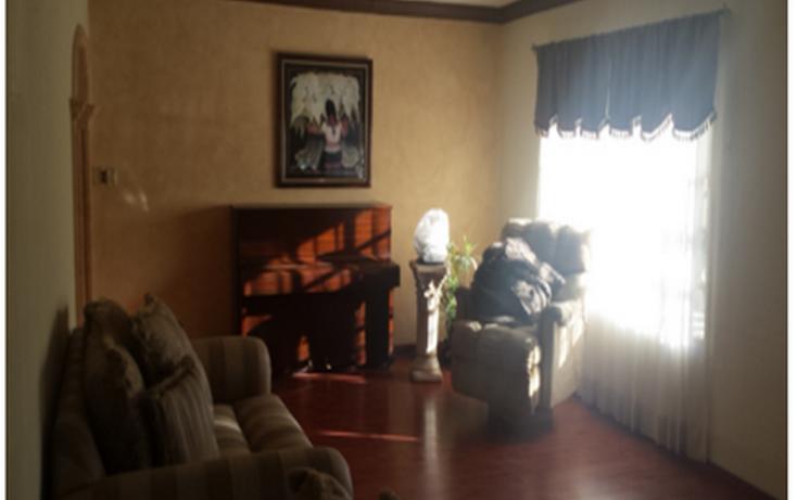 Foto de casa en venta en  , valle grande, hermosillo, sonora, 1606516 No. 02