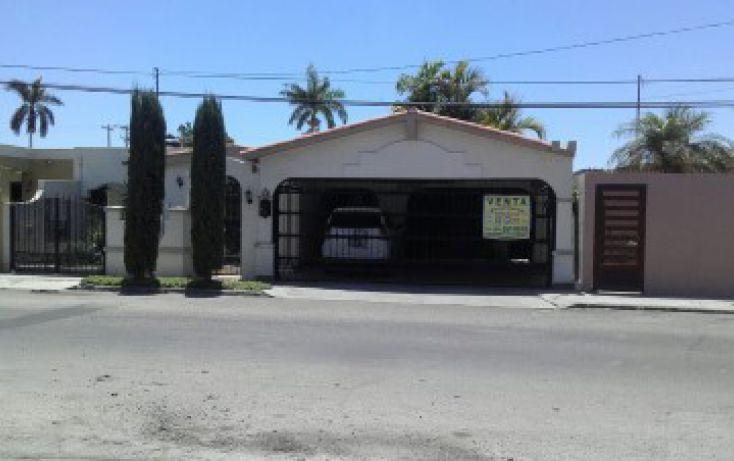 Foto de casa en venta en, valle grande, hermosillo, sonora, 1810098 no 01