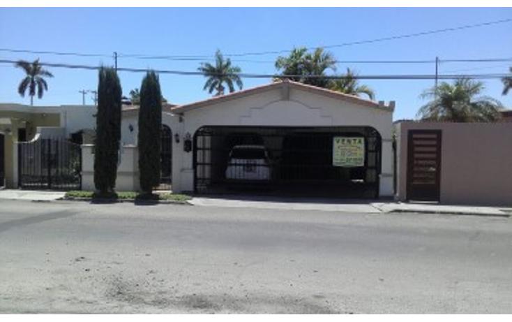 Foto de casa en venta en  , valle grande, hermosillo, sonora, 1810098 No. 01