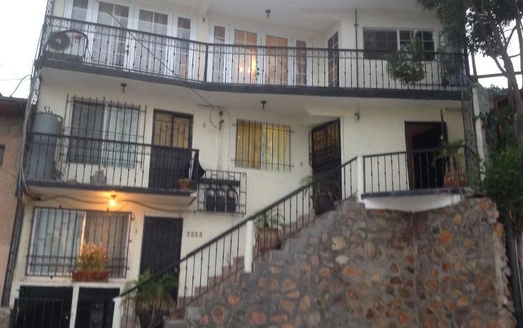Foto de casa en venta en  , valle vista 1a sección, tijuana, baja california, 1720754 No. 01