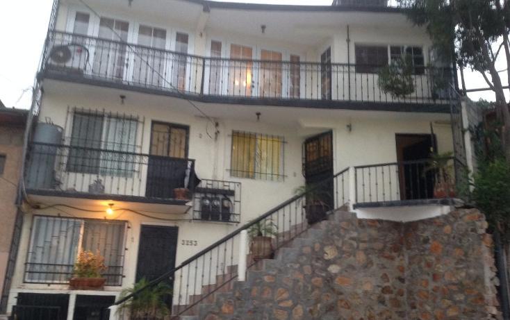 Foto de casa en venta en  , valle vista 1a sección, tijuana, baja california, 1720754 No. 02