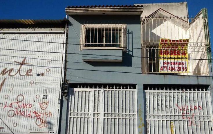 Foto de casa en venta en, valle hermoso i, león, guanajuato, 1776424 no 02