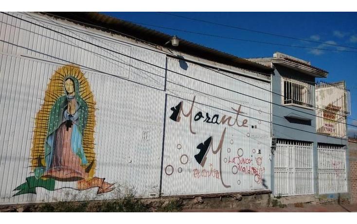 Foto de casa en venta en  , valle hermoso iii, león, guanajuato, 1776424 No. 01