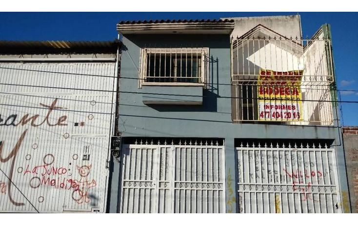Foto de casa en venta en  , valle hermoso iii, león, guanajuato, 1776424 No. 02