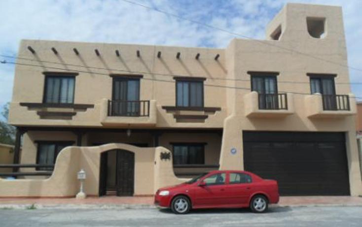 Foto de casa en venta en  , valle hermoso, saltillo, coahuila de zaragoza, 383673 No. 01