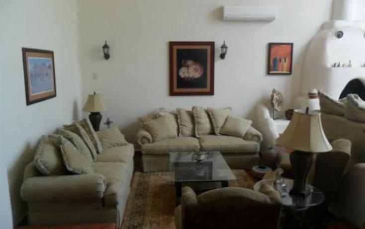 Foto de casa en venta en  , valle hermoso, saltillo, coahuila de zaragoza, 383673 No. 02