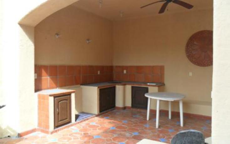 Foto de casa en venta en  , valle hermoso, saltillo, coahuila de zaragoza, 383673 No. 08