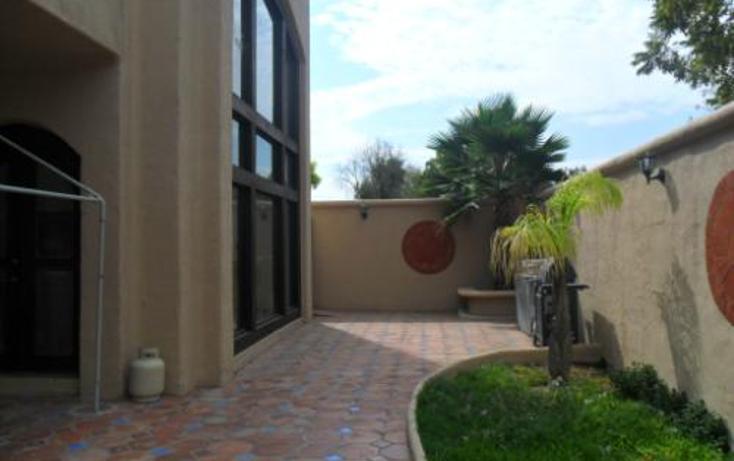 Foto de casa en venta en  , valle hermoso, saltillo, coahuila de zaragoza, 383673 No. 09