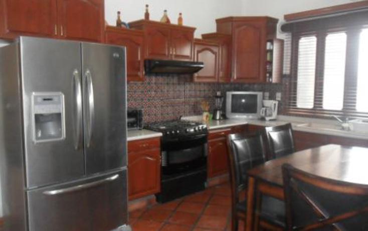 Foto de casa en venta en  , valle hermoso, saltillo, coahuila de zaragoza, 383673 No. 10