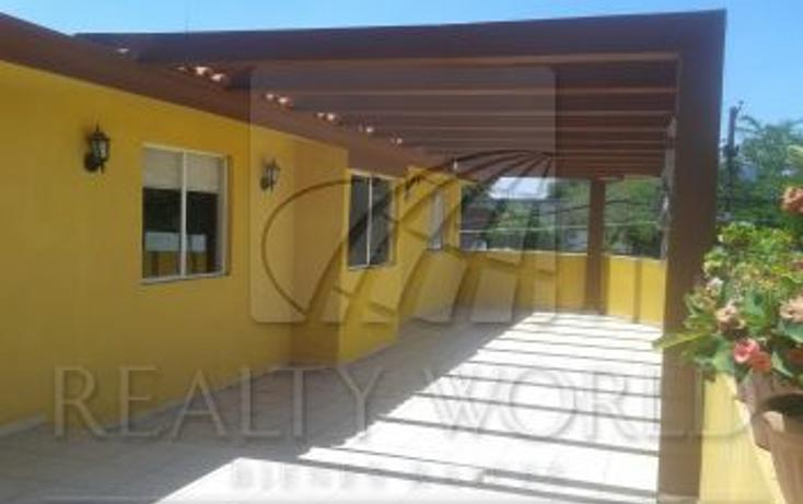 Foto de casa en venta en, valle hermoso sector 2, guadalupe, nuevo león, 1330005 no 15