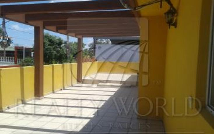 Foto de casa en venta en, valle hermoso sector 2, guadalupe, nuevo león, 1330005 no 16